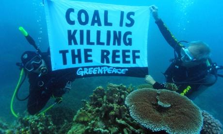 theguardian.com credit: Dean Miller / Greenpeace